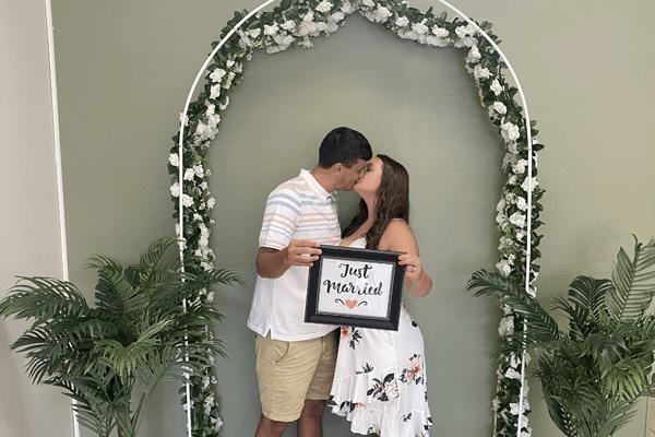 Wedding Wall-2